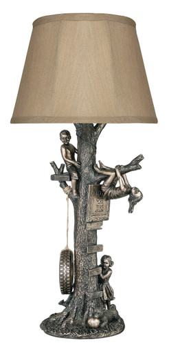 Tree House Lamp - RR017