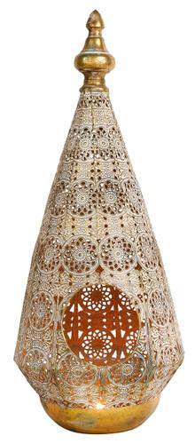 Faiza Lantern Large - FUZ028