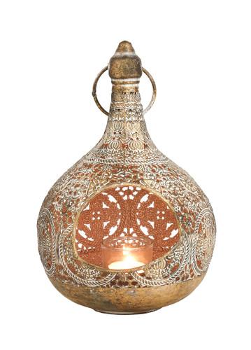 Zina Lantern Small - FUZ039