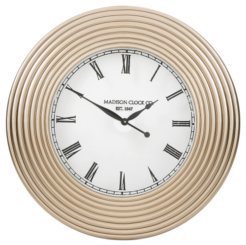 Vaughan Clock (Champagne) - HD072