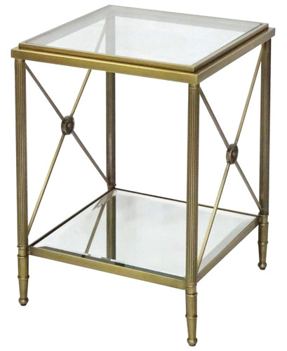 Bilbao Side Table - AZ014