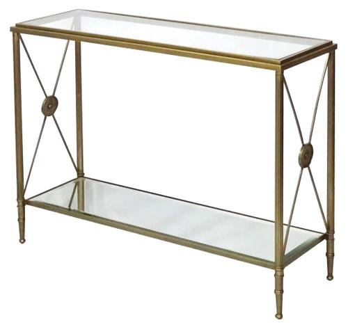 Bilbao Console Table - AZ016