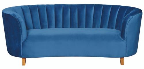 Deauville 2 Seater Blue - NIN017