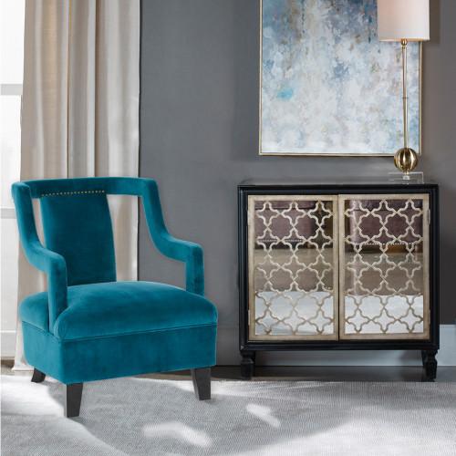 Choosing the Perfect Armchair