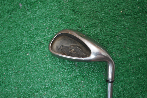 "Callaway  1996 Big Bertha Uniflex PW Pitching Wedge 36"" Steel 0259744 Good Used"