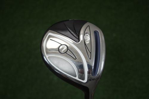 Adams IDEA  Degree 7 Fairway Wood Ladies Flex Graphite 0262449 Used Golf