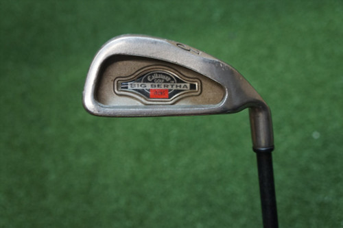 "Callaway  Big Bertha 1994 Regular Flex  3 Iron 39"" Graphite 0269058  Used Golf"