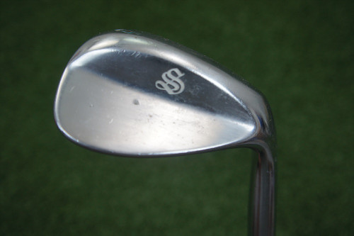 8820 SS Wedge Flex Single Iron   Steel 0244930