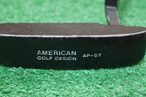 "American Golf Design AP-07 35"" inch  Putter RH Golf 0238966 Used Golf"