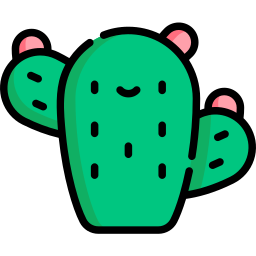 For the Cactus Lover
