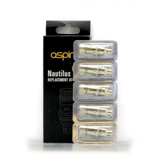 Aspire Nautilus atomizer box