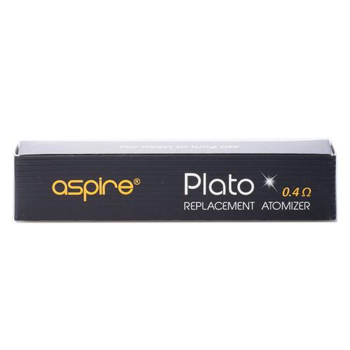 Aspire Plato Atomizer box