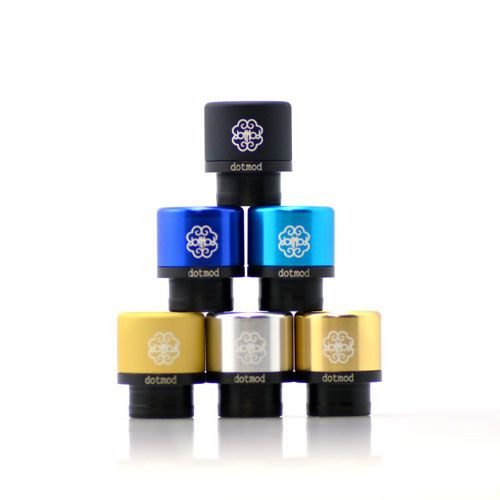 Baby Friction Drip Tip
