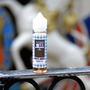 Cherry Bakewell flavoured  Shortfill E-Liquid from the Afternoon Tea Range by EasyMix  Liquids