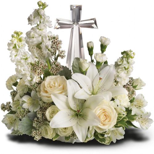 Divine Peace Bouquet  #2-