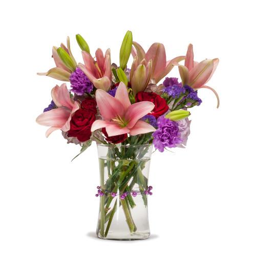 Send me a Flower