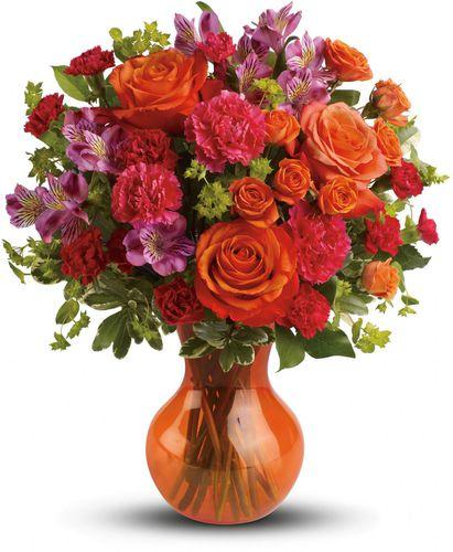Fancy Free Bouquet