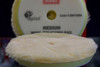 Rupes Medium Yellow Wool Compounding/Polishing Pad