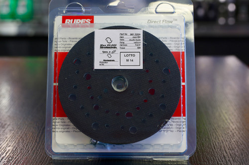 "Rupes 6"" Backing Plate for LHR21"