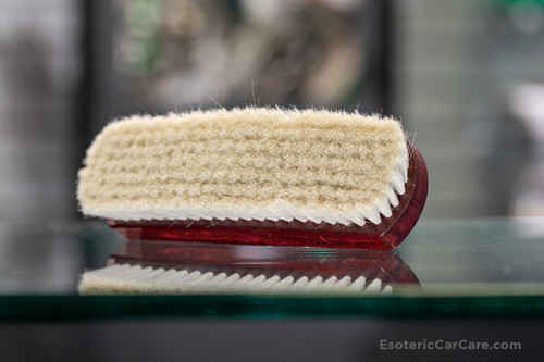 PolishAngel Venice Leather Brush