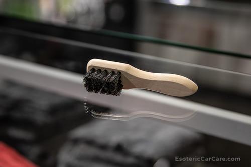 PolishAngel Small Fabric Brush