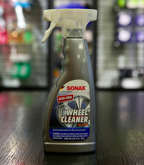 Sonax Wheel Cleaner Full Effect 500 ml