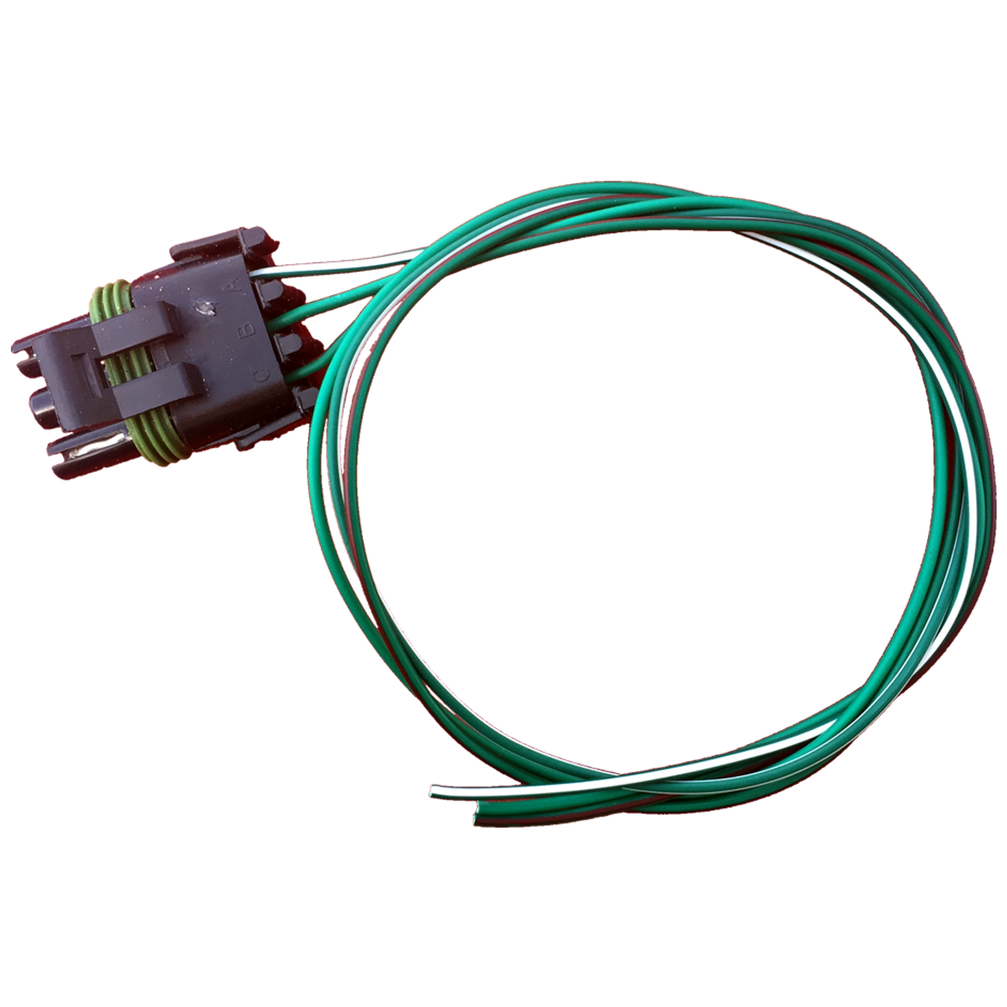 Acculink Tps Pigtail Wiring Loom Hgm Automotive Electronics Looms