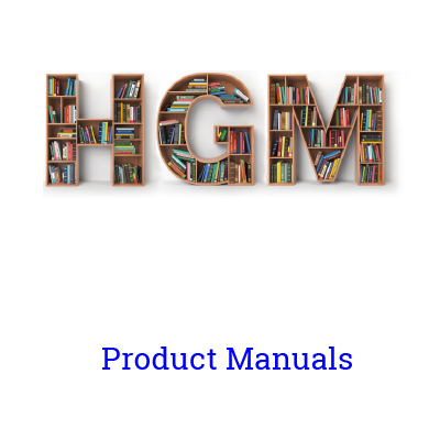 Technical Support - Transmission Controller Product Manuals