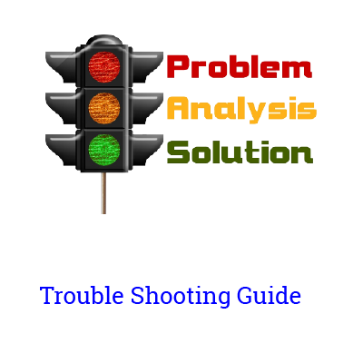 Technical Support - Transmission Controller Trouble Shooting Guide