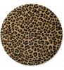 """Deborah Rhodes Leopard Print 15"""" Placemat"""