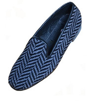 ByPaige Needlepoint Shoes