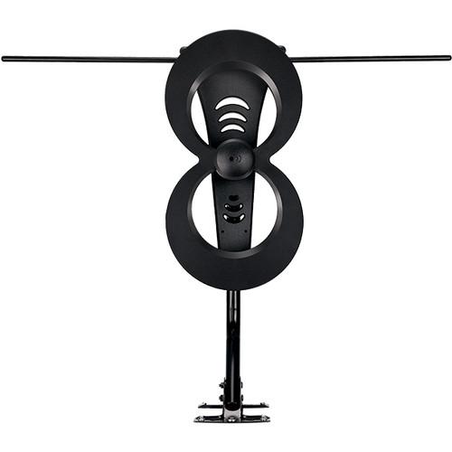 Clearstream 4max Uhf Vhf Indoor Outdoor Hdtv Antenna