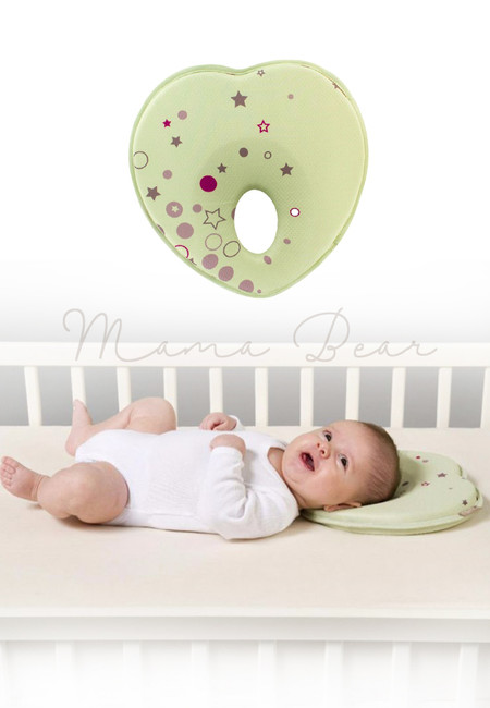 Baby Pillow Head Support