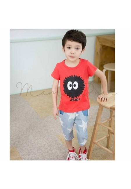Supers Kid T-Shirt