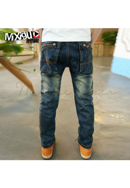 Fashion  Boy Jeans