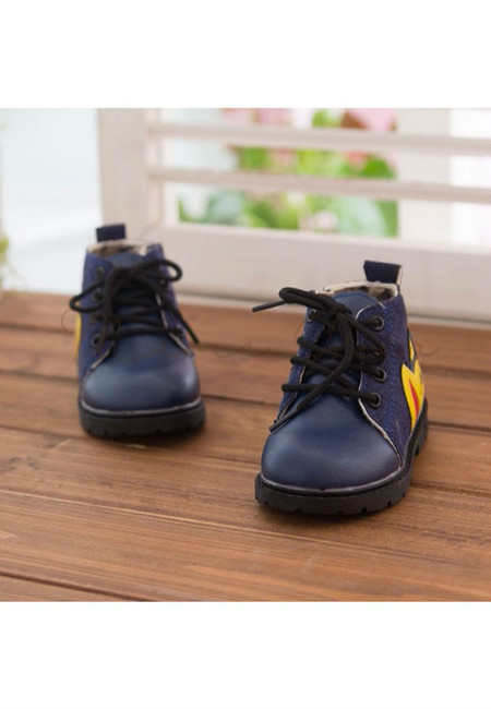 Animal Kid Boots