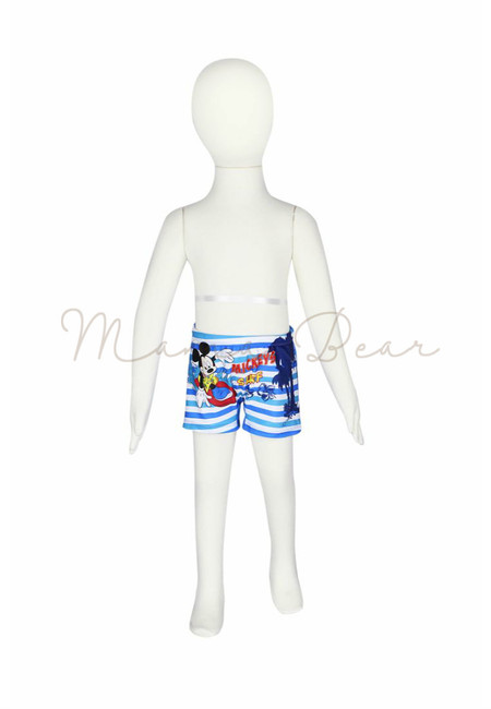 Mickeys Surf Kids Trunks