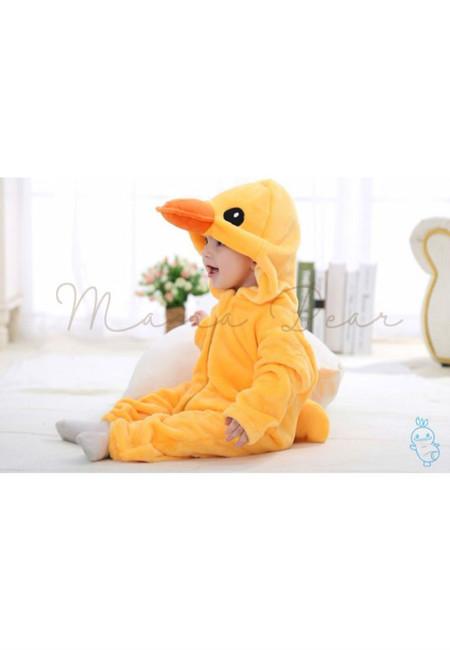 Baby Duck Onesies