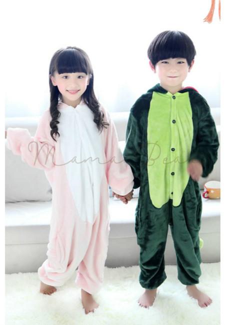 Dinosaur Kids Onesies