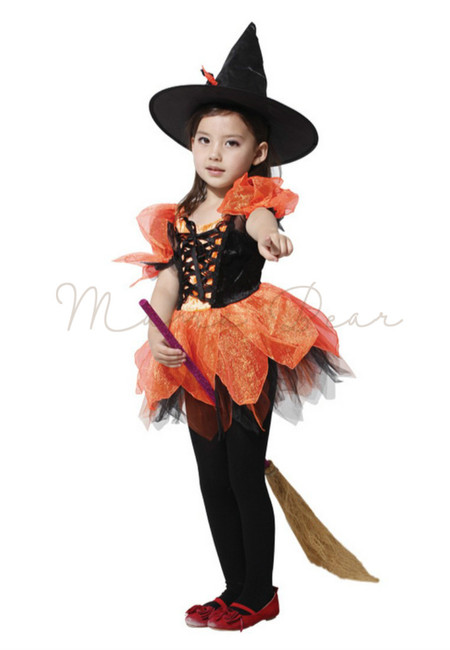 Fairy Witch Halloween Costume