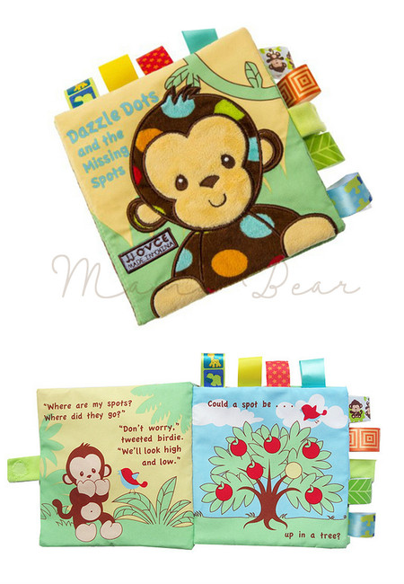 Cute Animals Story Telling Book