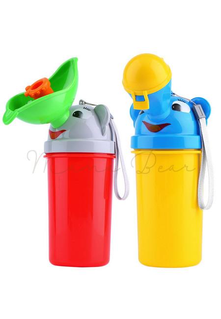 Kids Portable Potty Travel Urinal