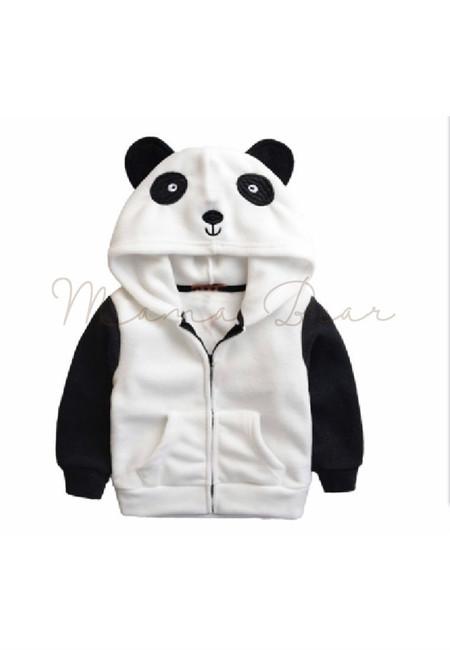 Panda Kids Hoodie