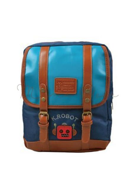 K.Robot Korean Kid Backpack
