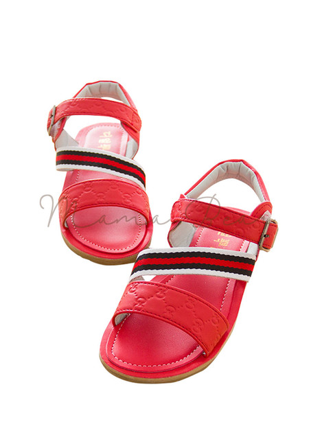 Casual Strap Kid Sandals