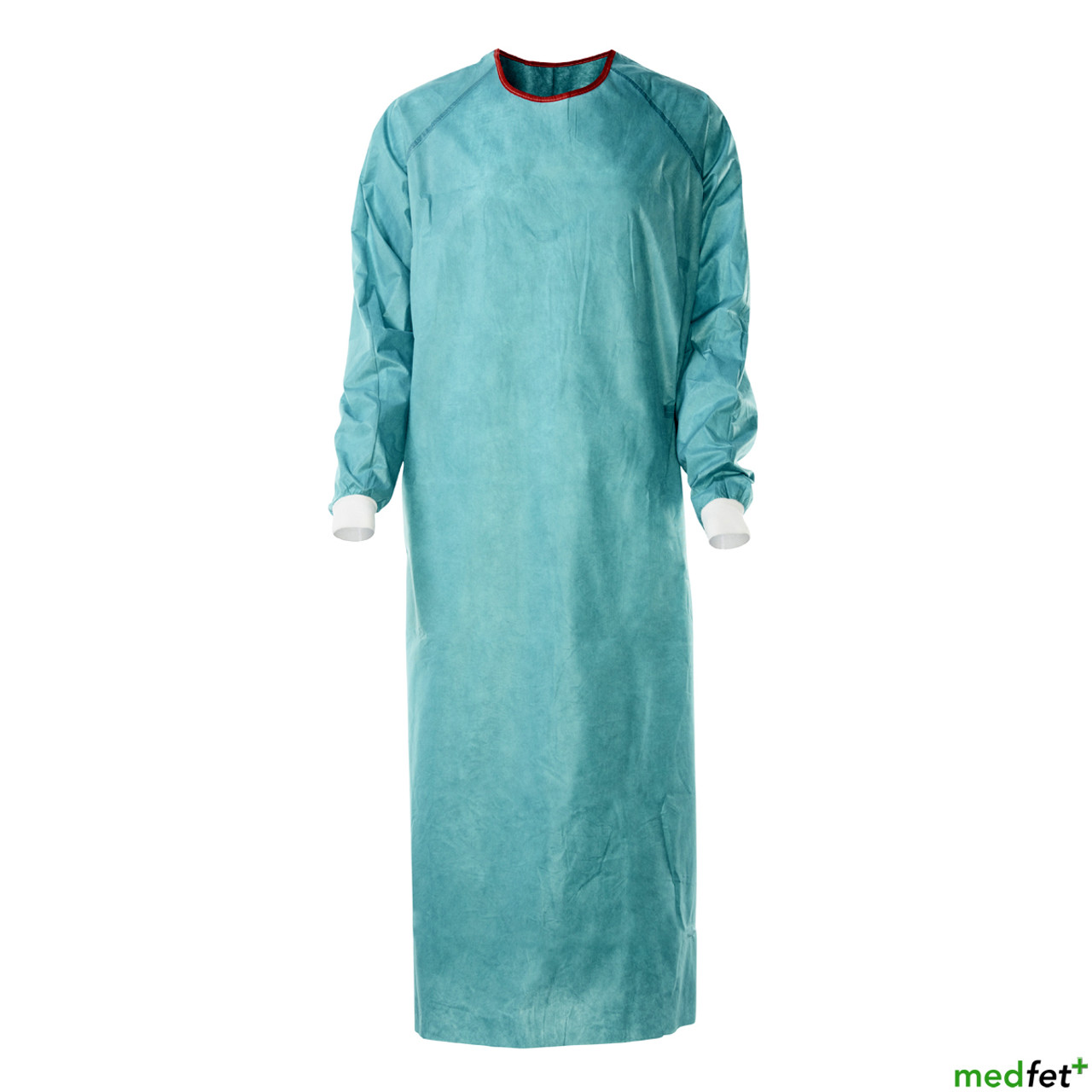 Reinforced Surgical Gown (Sterile) - MedFetUK