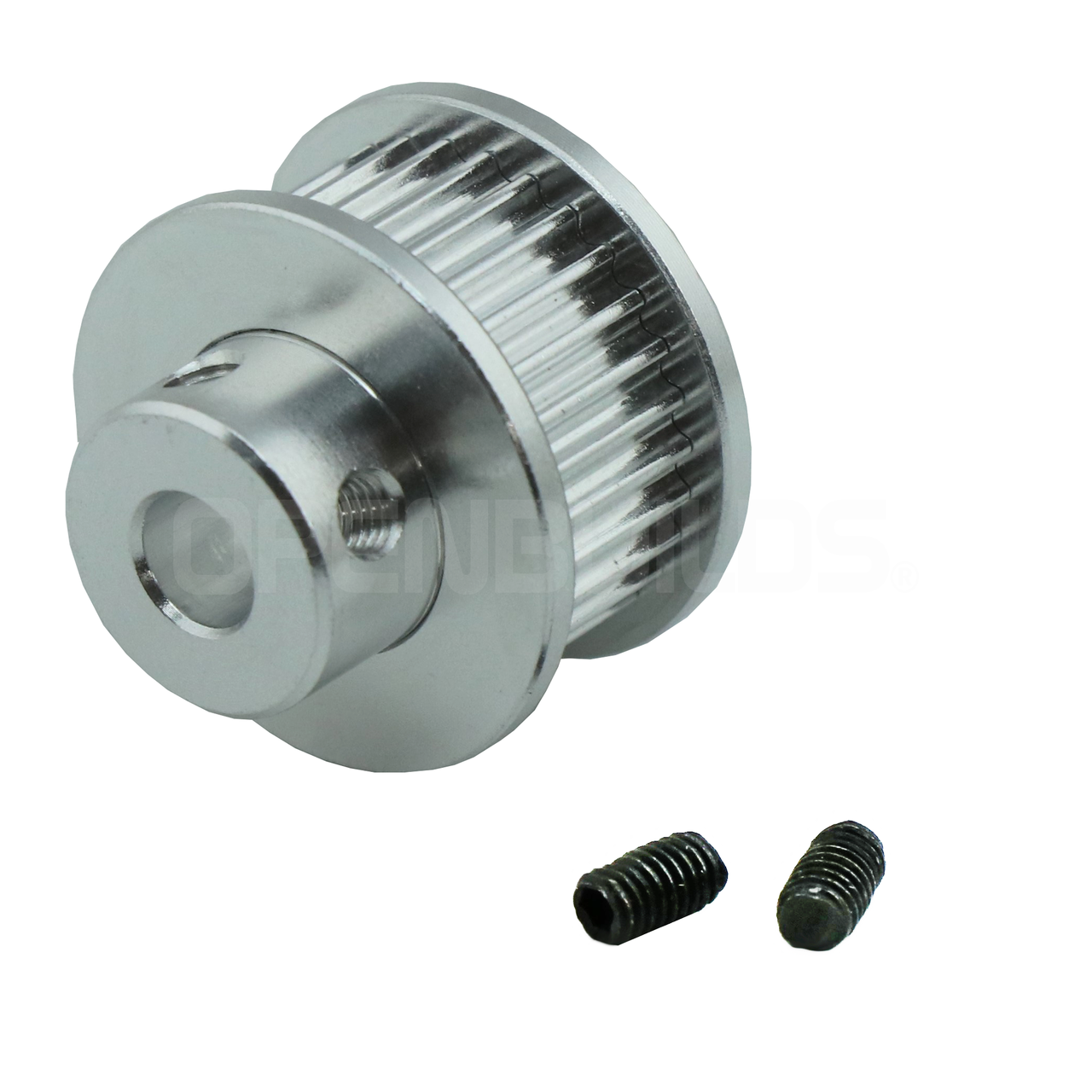 Gt2 2m Timing Pulley 30 Tooth Openbuilds Part Store Belt Specifications