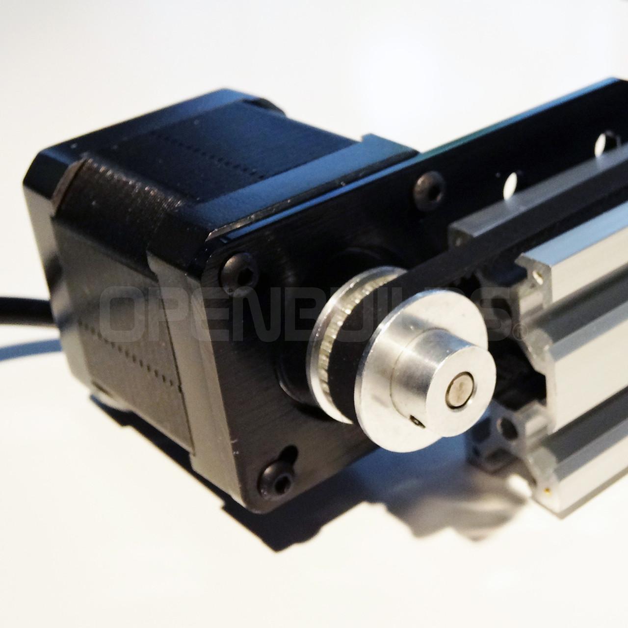 V Slot 174 Nema 17 Linear Actuator Bundle Belt Driven