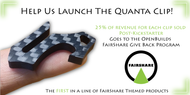 Building up the FairShare Program, One Quanta at a Time