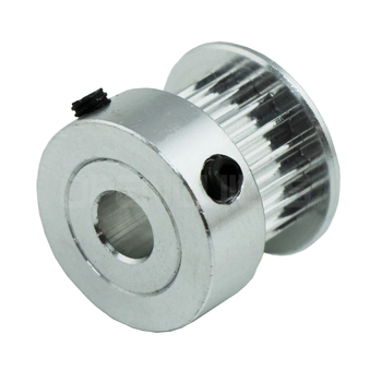 GT2-2M Timing Pulley - 20 Tooth